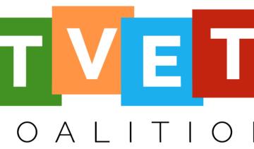 TVET Coalition logo